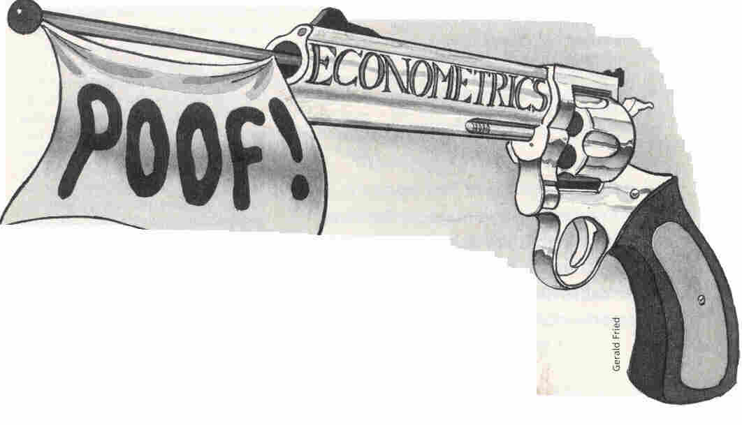 Econometric Modeling As Junk Science